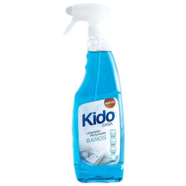 Limpiador Baños