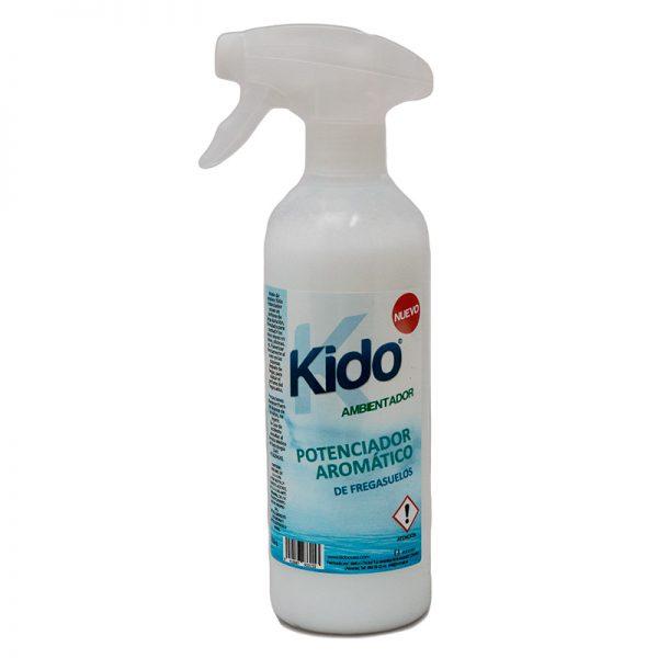 potenciador-Kido